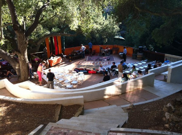 1347067599530 Concert1  Topanga wedding venue