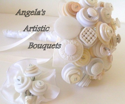 Angela's Artistic Bouquets