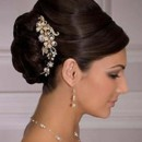 130x130 sq 1421870863710 bridalhairstyles2013ideasweddinghairdos20131