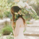130x130 sq 1427067217993 romantic texas wedding with a pink wedding dress 1