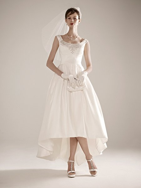 photo 8 of David's Bridal Collections