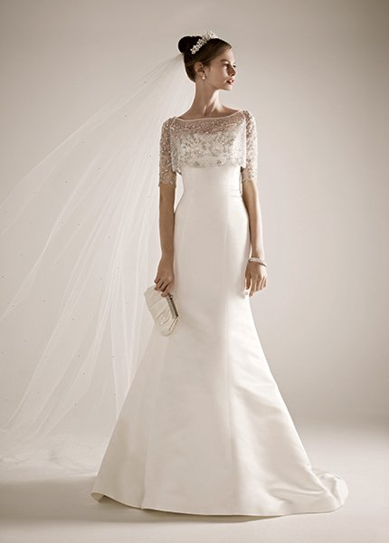 photo 9 of David's Bridal Collections