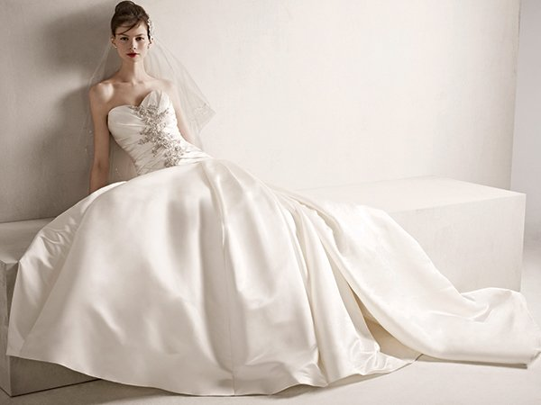 photo 10 of David's Bridal Collections