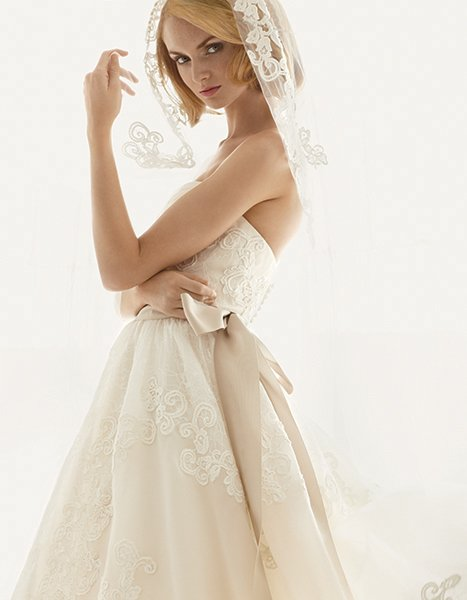 photo 11 of David's Bridal Collections