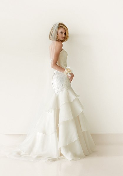 photo 12 of David's Bridal Collections