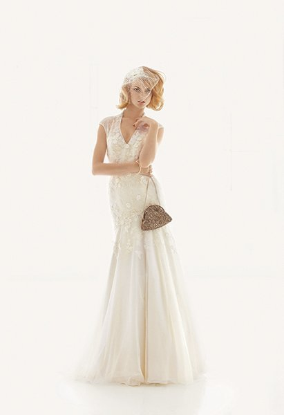 photo 13 of David's Bridal Collections