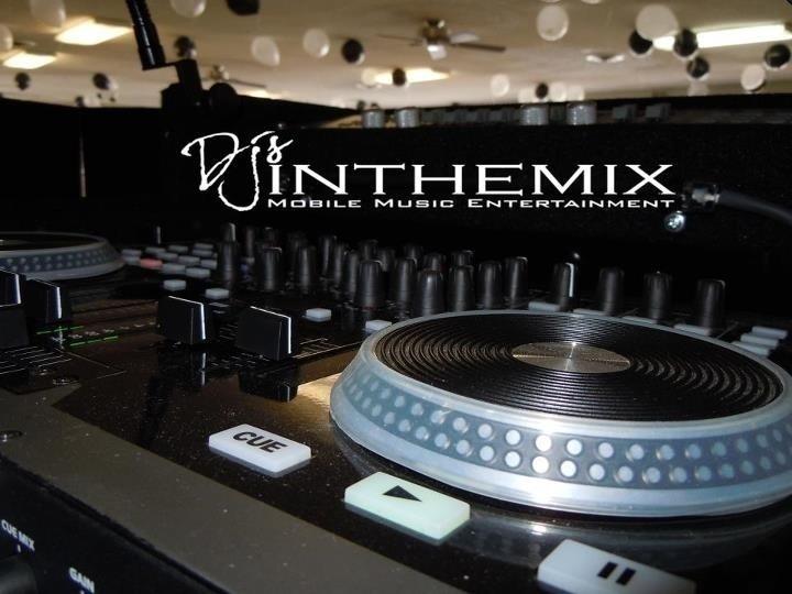 DJS-INTHEMIX - DJ - Santa Ana, CA - WeddingWire