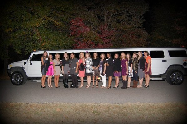 photo 44 of US Bargain Limo
