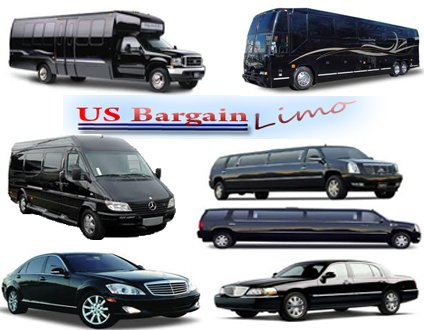 photo 46 of US Bargain Limo