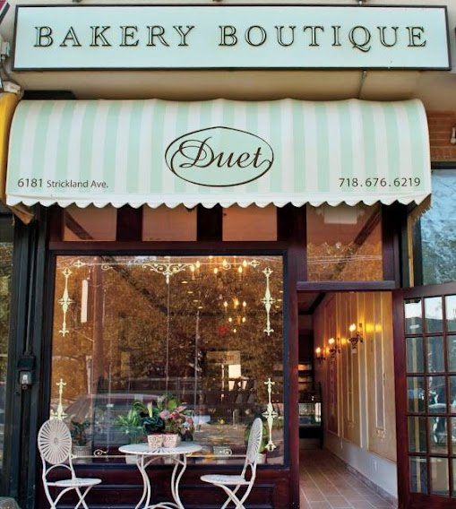 Duet Bakery Boutique