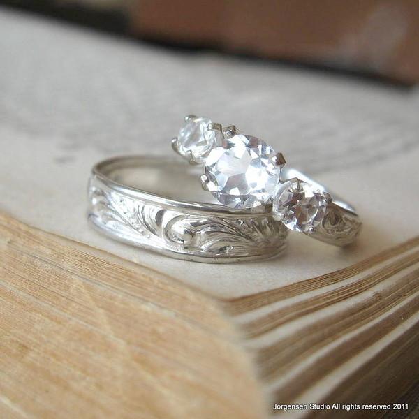 jorgensen studio louisville ky wedding jewelry