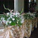 130x130 sq 1345445885748 atraditionalweddingpartyheadtable