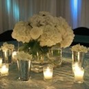 130x130 sq 1370391078400 2011.12 white centerpiece
