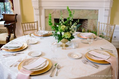 Heirloom Vintage China Hire