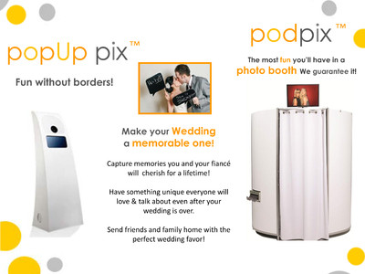podpix photo booths nyc