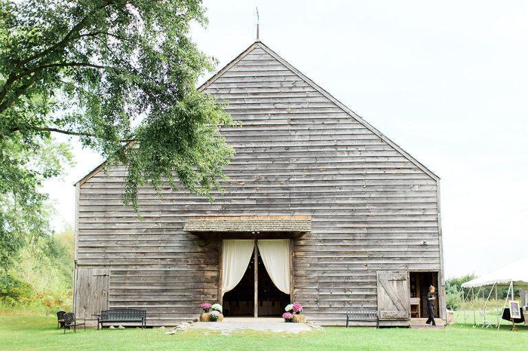 Mabee Farm Historic Site Venue Rotterdam Junction Ny