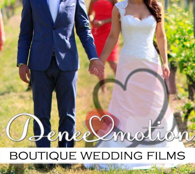 Deneemotion Boutique Wedding Cinematography