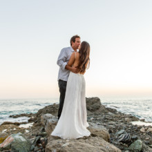 220x220 sq 1417626382235 laguna beach engagement session 65
