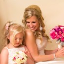 130x130 sq 1371925050156 bride with flower girl