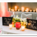130x130 sq 1487725789181 mr.  mrs. sweetheart table