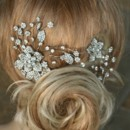 130x130 sq 1366590708503 bridal hair 3