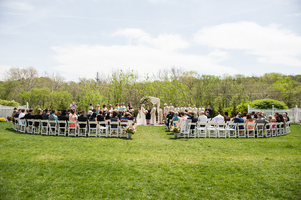 The Barn on Bridge - Collegeville, PA Wedding Venue