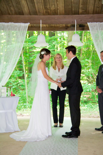 Bliss Weddings Rev Shannon Hajek Cleveland OH Wedding Officiant