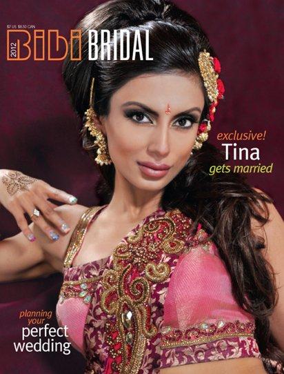 bibi magazine cover 2012, tarzina