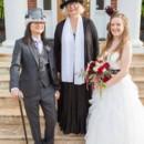 130x130 sq 1415284981178 wedding lauren  danny