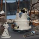 JJS0774 - Jessica King and Jason Savoy wedding - Wedding Cake & Desserts Table