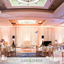220x220 sq 1452128401736 laguna cliff marriott lighting  draping