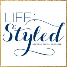 Life:Styled Travel Concierge