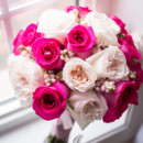 130x130 sq 1424642259380 242 blush garden rosespink roses rhythmphotography