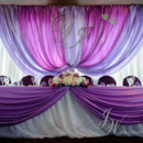 130x130 sq 1431545110033 purple lavender backdrop