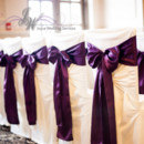 130x130 sq 1431549241287 purple satin ribbon 2 le jardin