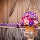 130x130 sq 1433454915133 westin prince hotel purple 8purple rose hydrangea
