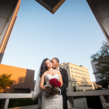 220x220 sq 1496949138180 dana travis crowne plaza midtown wedding engagemen