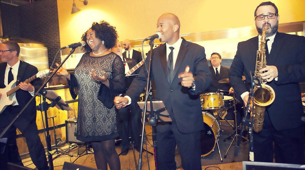 John Paris Band