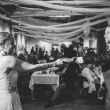 220x220 sq 1459281232965 bride and groom dancing timandmadiephotography