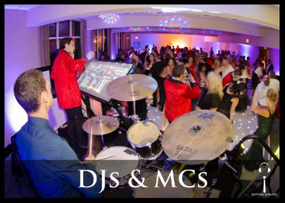 Bitton Events - Professional & Memorable Entertainment