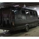 130x130 sq 1417637615273 party bus e450 black 2