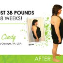 130x130 sq 1350330699347 itworksultimatemakeovertestimonialscindy