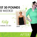 130x130 sq 1350330719183 itworksultimatemakeovertestimonialskelly