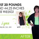 130x130 sq 1350330723540 itworksultimatemakeovertestimonialslynn