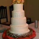 130x130 sq 1416783044092 red velvet wedding cake