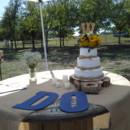 130x130 sq 1416783190402 burgess wedding cake