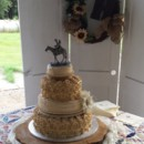 130x130 sq 1416784472012 cowboy wedding