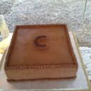 130x130 sq 1416784771050 beavers bend grooms cake