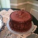 130x130 sq 1416784789827 chocolate grooms cake