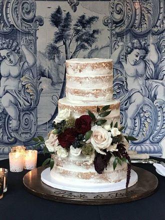 Wedding Cakes Mission Viejo